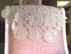 Lace by Meryle Kerns