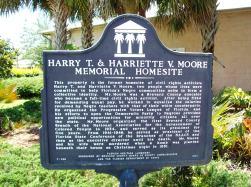 Moore Homesite