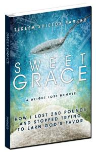 Sweet Grace book cover