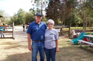 Founders Bo & Elaine Barton