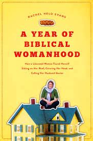 Rachel's book